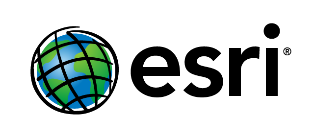 esri software logo